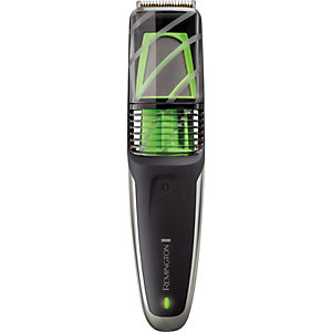 Remington Vacuum Beard&Stubble trimmer MB6850