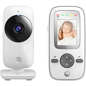 Motorola babycall MBP481