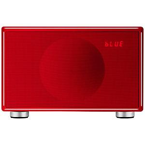 Geneva Classic/ M DAB+ radio (rød)