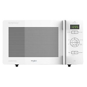 Whirlpool Chef Plus mikrovågsugn MCP345WH