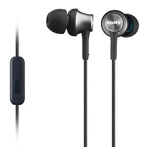 Sony EX450 in-ear hörlurar