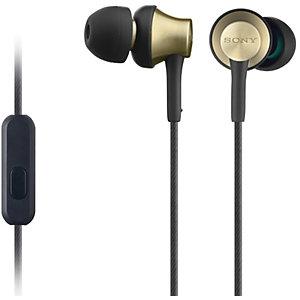 Sony in-ear kuulokkeet MDR-EX650APT