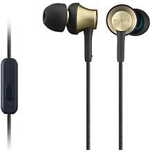 Sony Hörlurar in-ear MDR-EX650APT e5911d24a4493