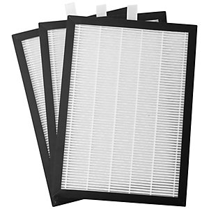Meaco HEPA-filtersett for Meaco 20L Platinum (3 stk.)