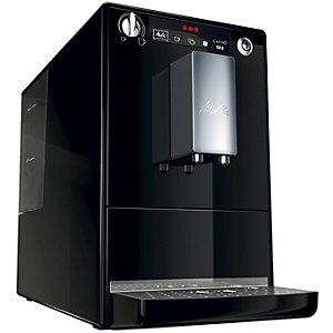 Melitta Caffeo Solo kaffemaskin (svart)