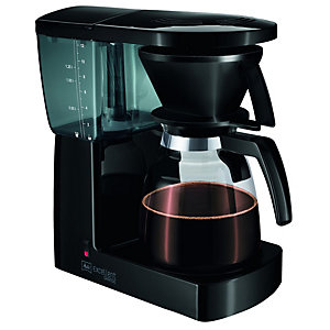 Melitta Grande kaffekokare 20759 (svart)