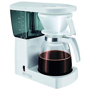 Melitta Grande kaffebryggare 20760 (vit)