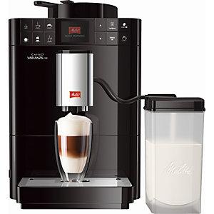 Melitta Caffeo Varianza kaffemaskin 21025 (svart)