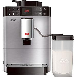 Melitta Caffeo Varianza CSP kaffemaskin 21163 (silver)