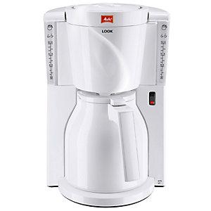 Melitta Look Therm kaffebryggare 21269 (vit)
