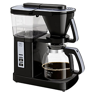 Melitta Excellent 5.0 Deluxe kaffetrakter 21841 (sort)