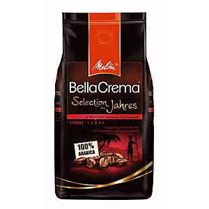 Mellita BellaCrema Selection des Jahres kaffebønner