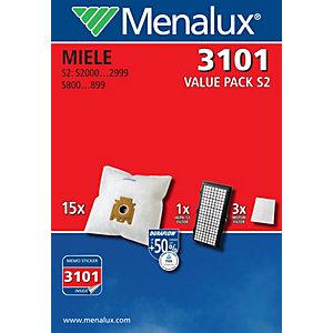 Menalux säästöpakkaus 3101