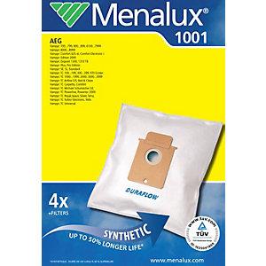 Menalux støvsugerposer 1001