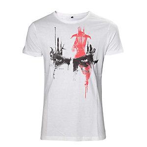 T-skjorte God of War - Eyes (S)
