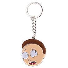Keychain Rick   Morty - Morty nyckelring 9107973eda09b