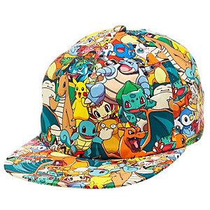 Pokémon-karakterer caps