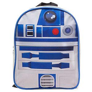 Star Wars R2-D2 barn mini ryggsäck (grå/blå)