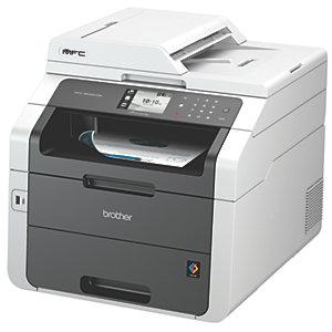 Brother MFC-9330CDW AIO laser färgskrivare