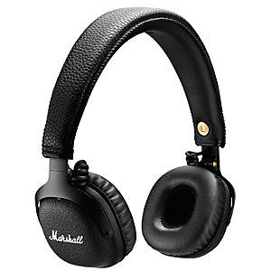 Marshall Mid trådløse on-ear hodetelefoner (sort)
