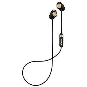 Marshall Minor II BT trådløse in-ear hodetelefoner (sort)