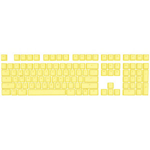 Mionix key kaps (French fries)