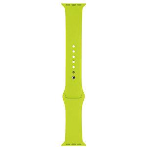 Sportband till Apple Watch 38 mm (grön)
