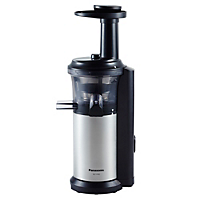 Panasonic slow juicer MJ-L500 - Koksapparater - Elgiganten