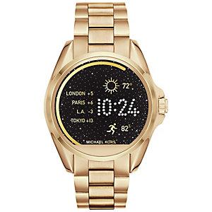 Michael Kors Access Bradshaw smartwatch (guld)