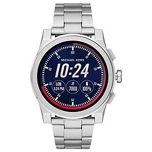 Michael Kors Access Grayson smartwatch (stål)
