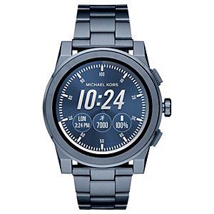 Michael Kors Access Grayson smartwatch (marin)