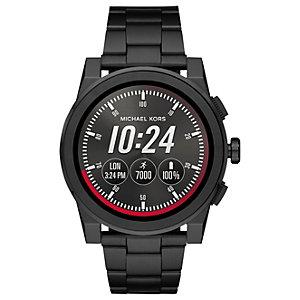 Michael Kors Access Grayson smartwatch (svart)