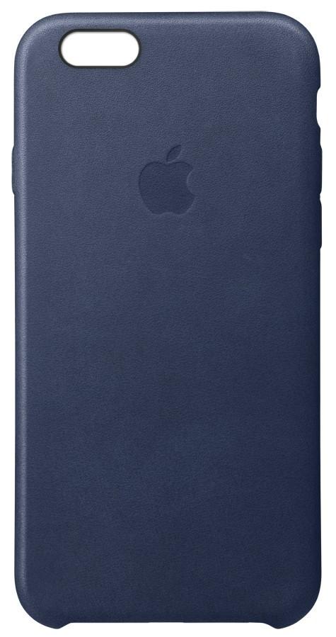 MKXD2ZM/A : Apple iPhone 6s Plus skinndeksel (midnattsblå)