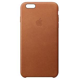 Apple iPhone 6s skinndeksel (lærbrun)