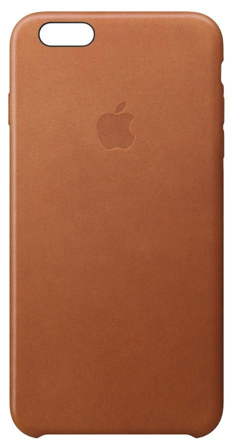 MKXT2ZM/A : Apple iPhone 6s skinndeksel (lærbrun)