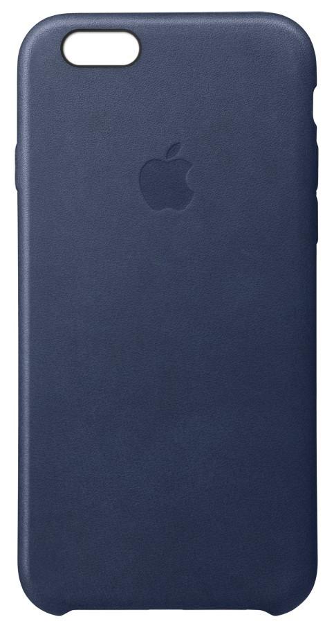 MKXU2ZM/A : Apple iPhone 6s skinndeksel (midnattsblå)