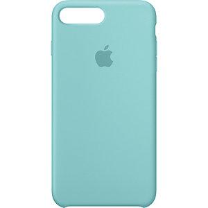 Apple iPhone 7 Plus silikondeksel (blå)