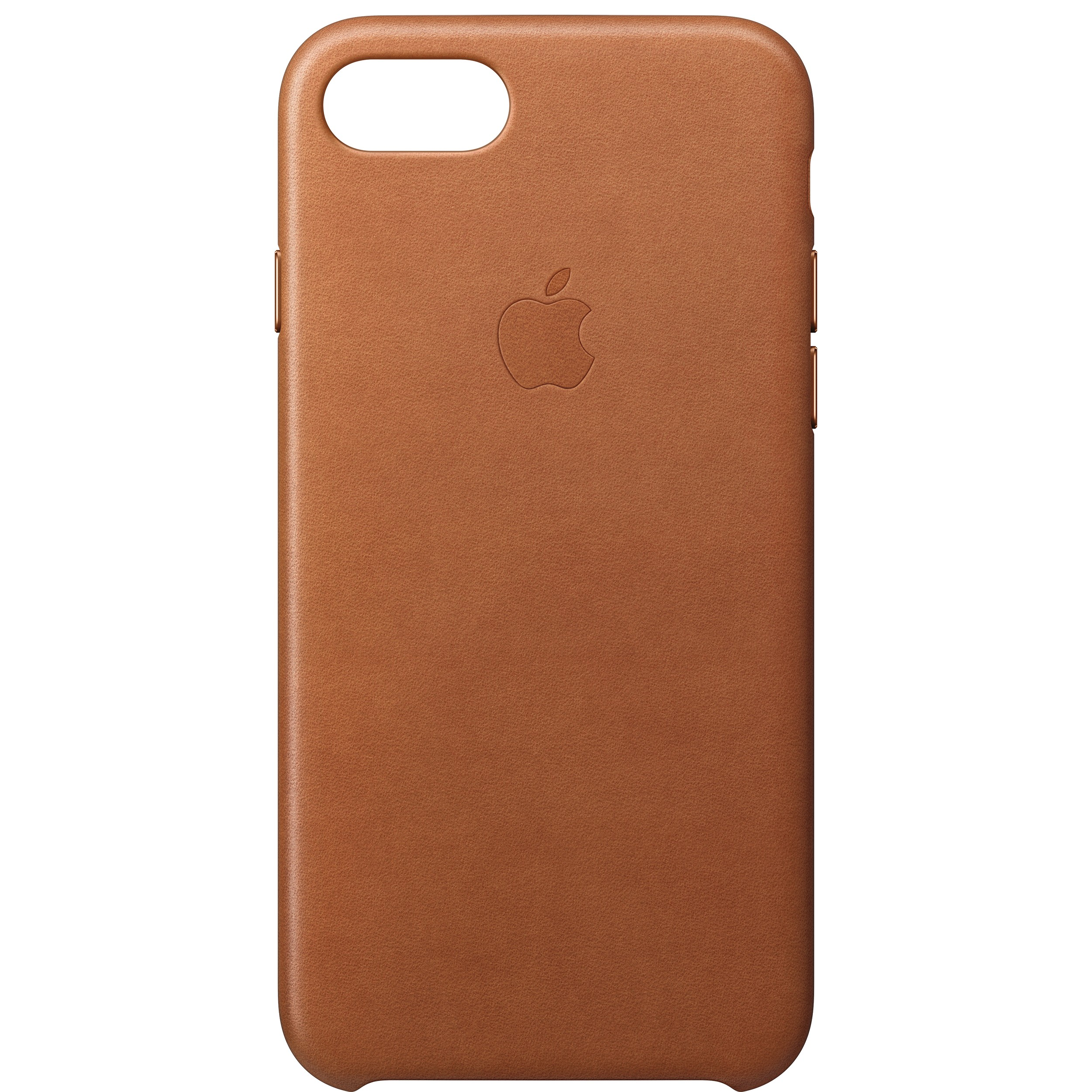 MMY22ZM/A : Apple iPhone 7 skinndeksel (brun)