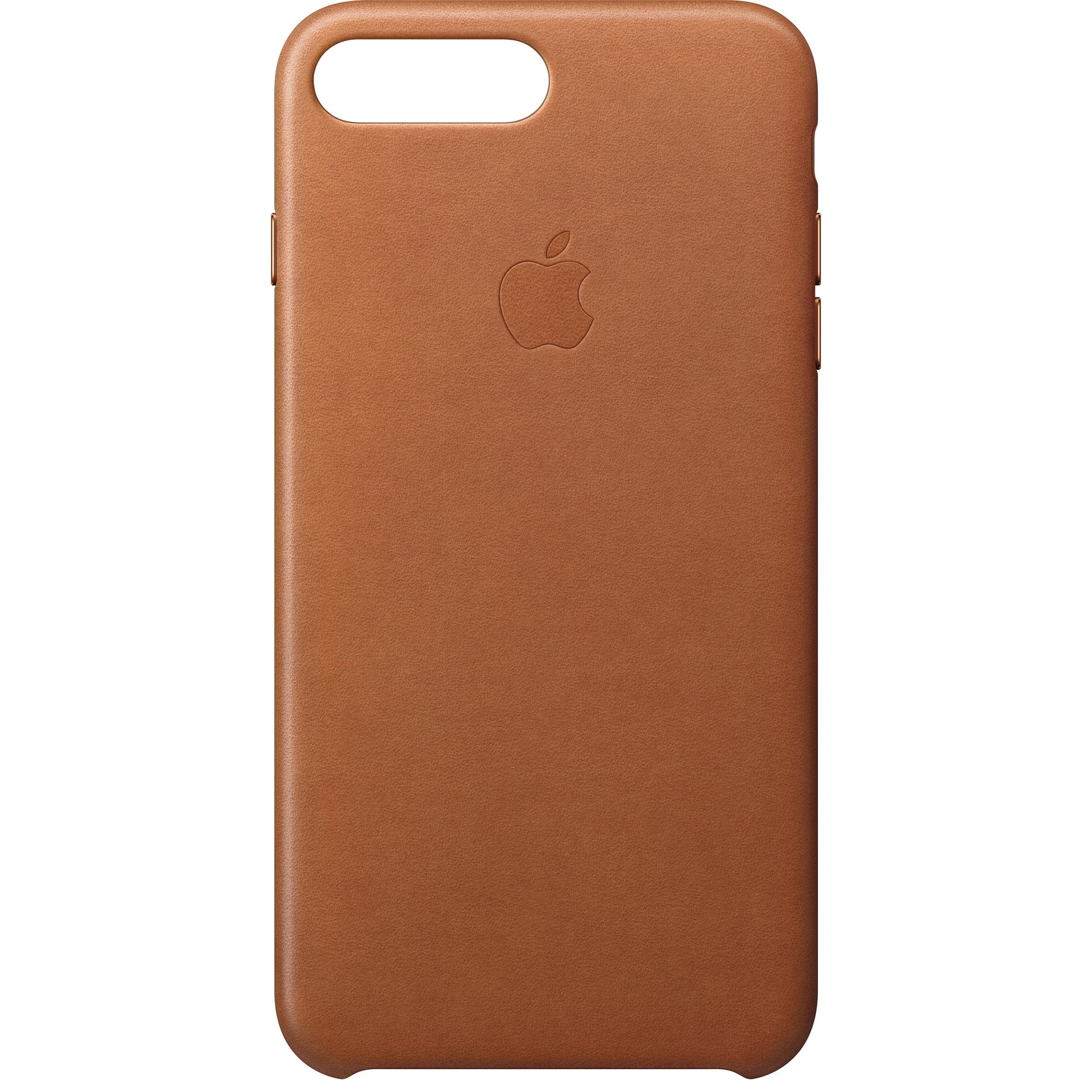 MMYF2ZM/A : Apple iPhone 7 Plus skinndeksel (brun)
