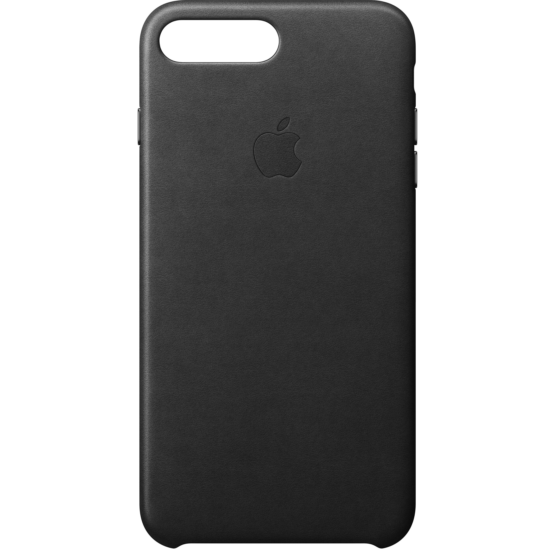 MMYJ2ZM/A : Apple iPhone 7 Plus skinndeksel (sort)