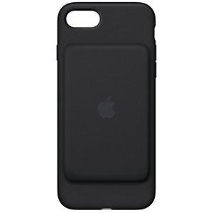 Apple iPhone 7 batterideksel (sort)