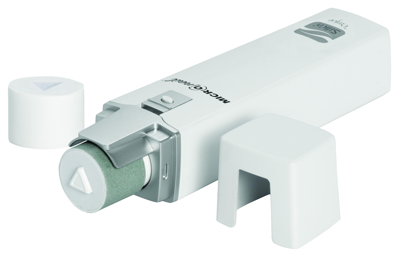 Silk n MicroNail elektrisk neglbuffer MNC1PE2001