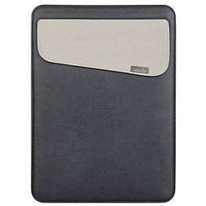 Moshi Muse MacBook 12 mikrofiberveske (sort)