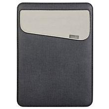 CaseIt etui for MacBook 12 (gjennomsiktig) PC veske Elkjøp