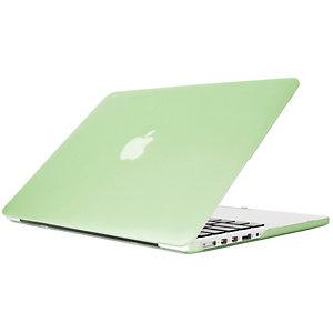 Moshi iGlaze MacBook Pro 13 Retina skydd (grön)