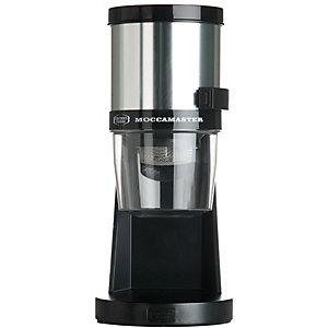 Moccamaster kaffekvarn 49307 (svart)