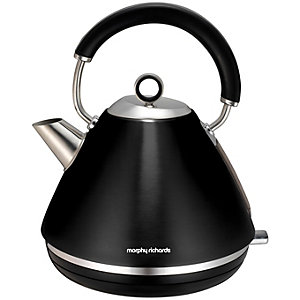 Morphy Richards Accents vannkoker 102002 EE (sort)