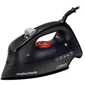 Morphy Richards Breeze höyrysilitysrauta 300260 EE