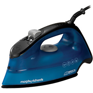 Morphy Richards Breeze dampstrykejern 300261 EE