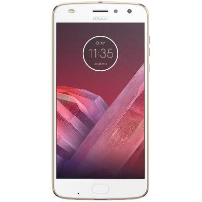 Motorola kan knoppa av telefonerna